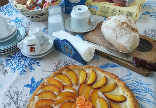 Bed & Breakfast Zia Delia Villaperuccio
