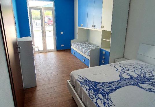 Residence Gli Ulivi Sant'Anna Arresi