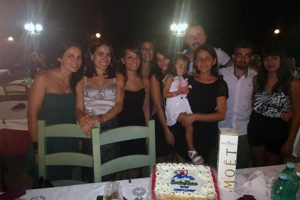 Sosta Mare Sant'Anna Arresi Partner Associaizone Turistica Luci del Sulcis