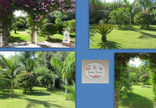 Casa Vacanze Sweet Home